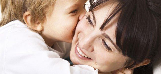 Valores que debe tener una buena madre