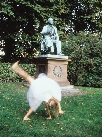 Monumentos en Copenhague