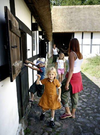 Museos para niños en Copenhague