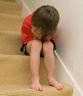 Consecuencias del abuso sexual de niños y niñas