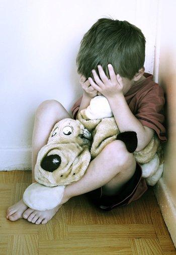 Qué debemos hacer cuando un niño ha sido abusado sexualmente?