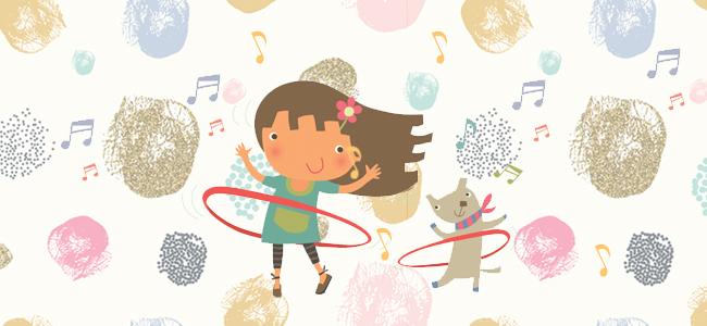 acitrón de un fandango canciones para niños