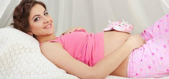 El dolor de muelas en el embarazo