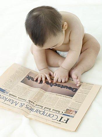 Padres dan el nombre de Facebookson a su bebé