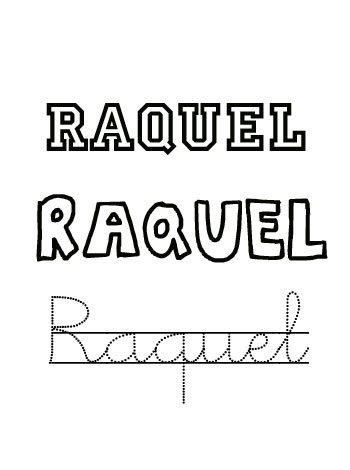 Nombres de santo del 2 de septiembre: Raquel