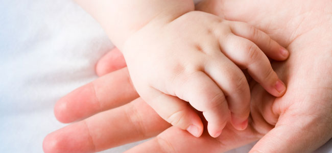 Las manos de los beb s progresos de 0 a 24 meses - Leer la mano hijos ...
