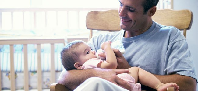 Las mejores vivencias con tu bebé