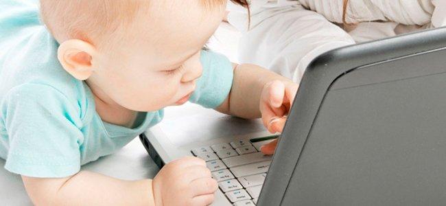 La memoria en bebés hasta los 2 años