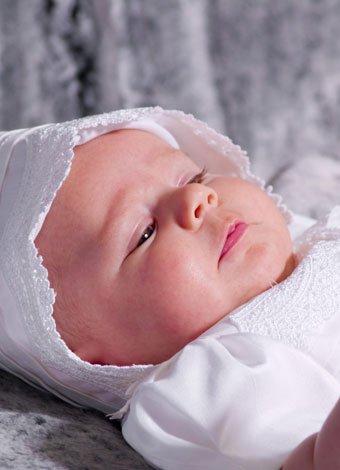 Bautizar al beb qu es el bautismo - Que regalar en un bautizo al bebe ...