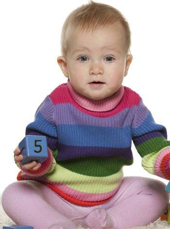 Numerología del nombre del bebé. Número 5