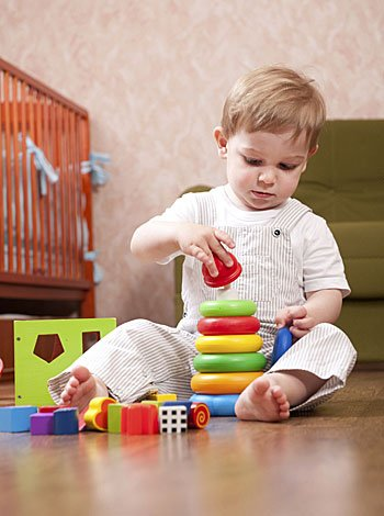 Beb de catorce meses desarrollo del beb mes a mes - Cuanto debe pesar un bebe de 4 meses ...