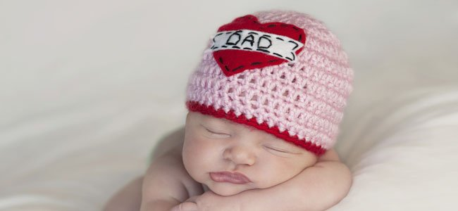 Bebé precioso