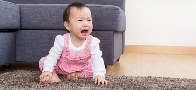 Bebé chino