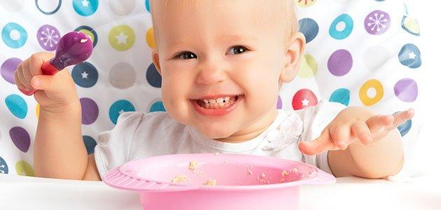 Calidad de vida un nuevo concepto del bienestar recomendaciones para la alimentaci n en la - Cenas para bebes de 15 meses ...