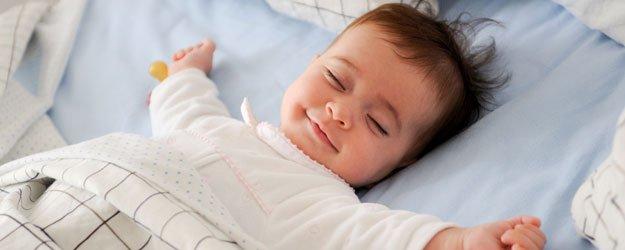 Vídeos bebés dormidos