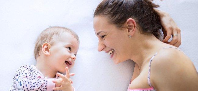 a5e1897ad Cómo estimular el balbuceo y la adquisición del lenguaje del bebé
