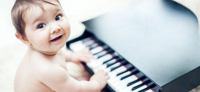 Talento en bebés