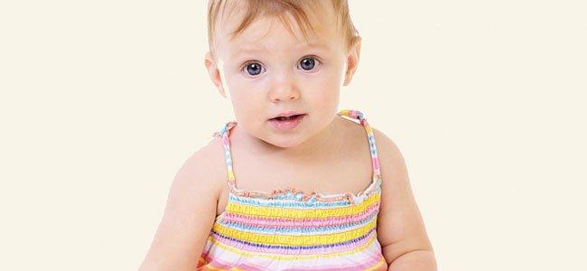 337f3025e Bebé de 19 meses. Desarrollo del bebé mes a mes