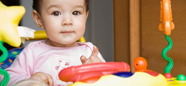 Beb de 22 meses desarrollo del beb mes a mes - Bebe de 9 meses ...