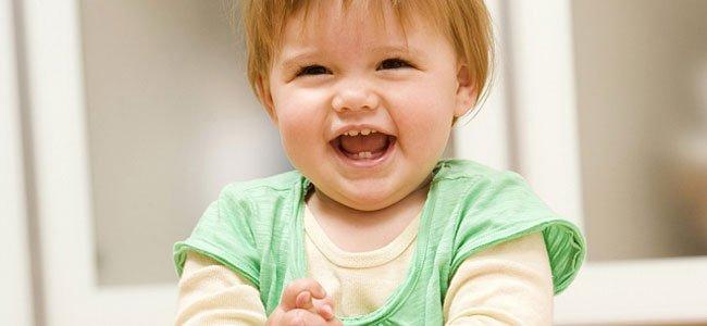 6bb8b2d44a112 Bebé de 23 meses. Desarrollo del bebé mes a mes