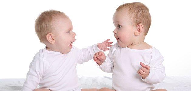 Bebés hablan