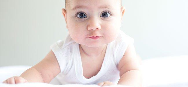 Nombres para bebés que nacen en julio