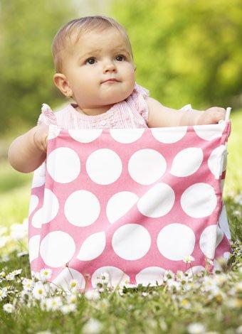 Bolsa de paseo para el bebé