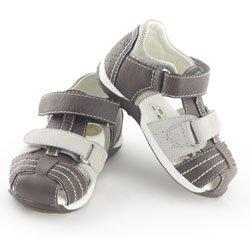 Zapatos para los primeros pasitos