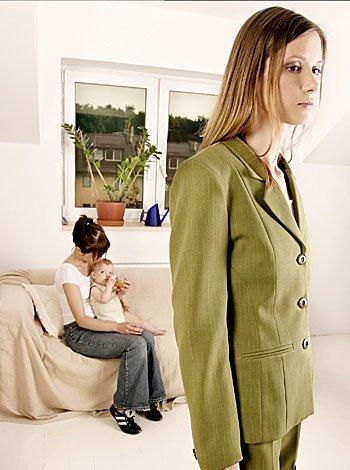 Canguro o guardería para el cuidado del bebé 3