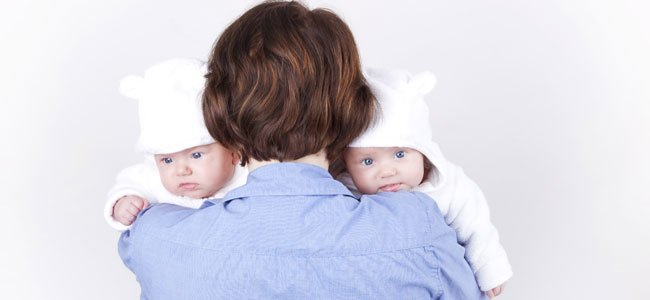 Mellizos o gemelos
