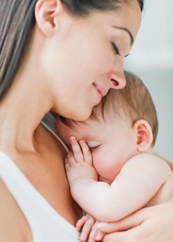 Solución para practicar colecho seguro para el bebé