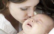 Causas de los cólicos del lactante