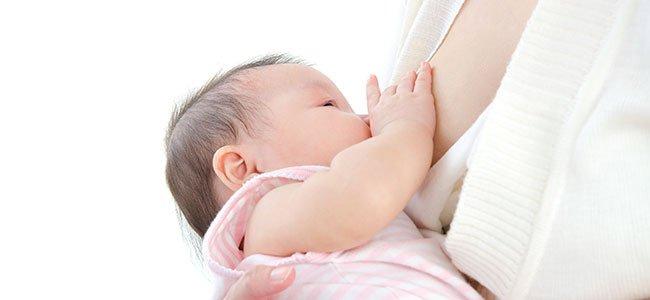 Complicaciones de la lactancia materna