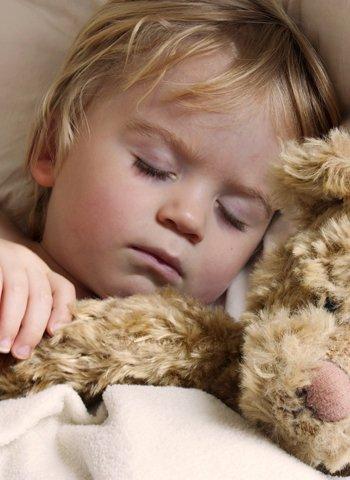 Duerme como un bebé