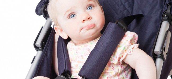 Cómo elegir un buen carrito para bebé