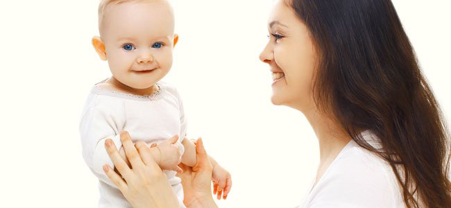 Estimulación para bebés