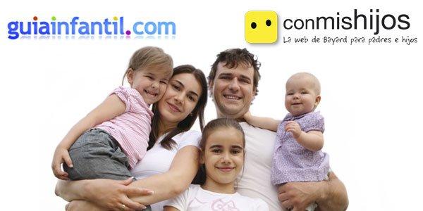 GuiaInfantil.com y Conmishijos.comG