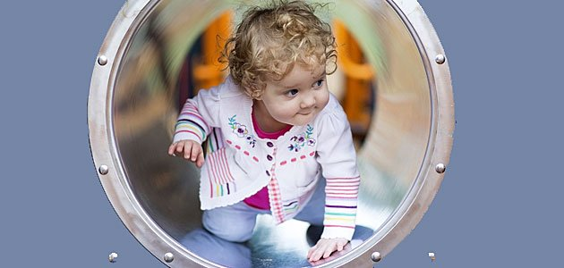 La seguridad en las guarderías para bebés