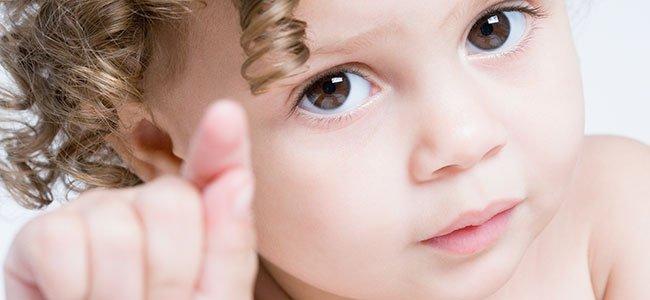 Lengua de signos para bebés