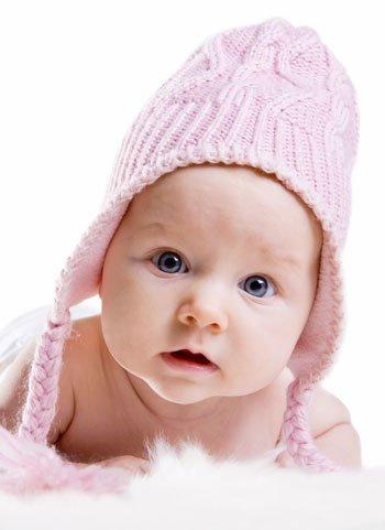 Logros o hitos del bebé