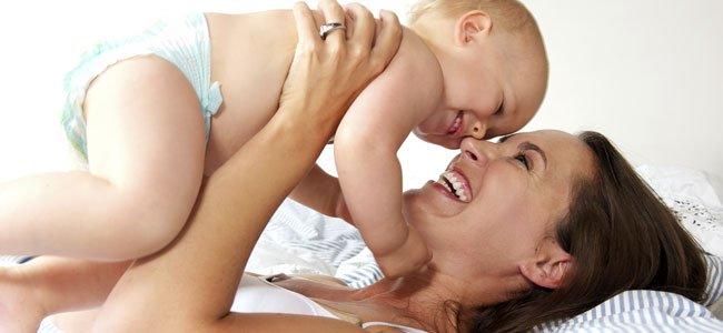 5 consejos para cuidar y mimar a tu bebé