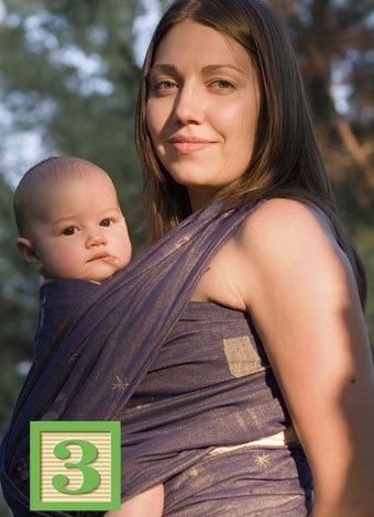 Numerología para madres. Número 3