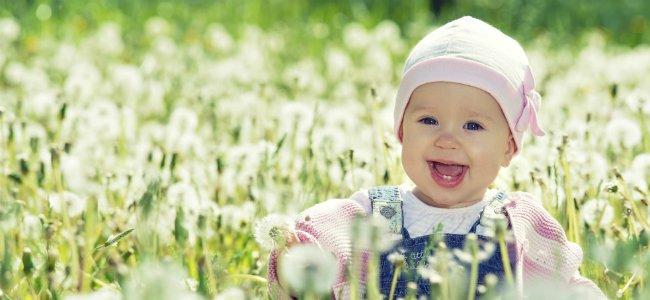 Nombres para niña: Alba