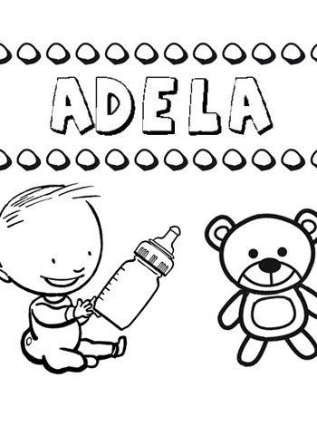 Día de santa Adelaida, 16 de diciembre, nombres de niña