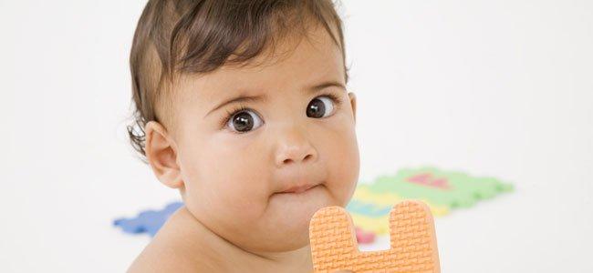Bebé latina