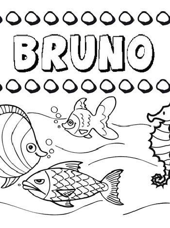 El nombre de Bruno