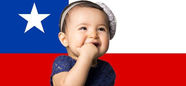 Nombres para niña en Chile que serán tendencia en 2017