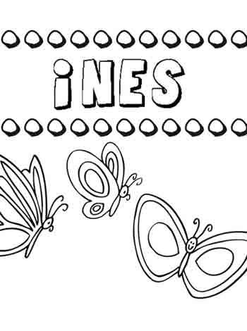 Día de la santa Inés, 21 de enero. Nombres para niñas