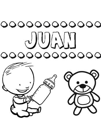 El nombre de Juan
