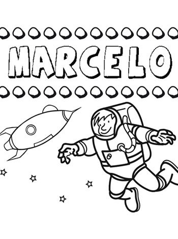 Nombre de Marcelo